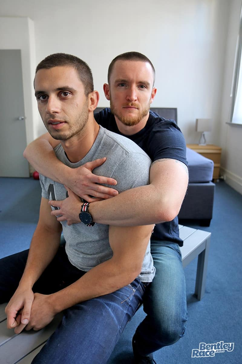 Men for Men Blog James-Nowak-Dylan-Anderson-hot-naked-couple-hardcore-anal-sex-BentleyRace-024-gay-porn-pictures-gallery James Nowak gets into a hot naked couple shoot with Dylan Anderson before some sizzling anal sex Bentley Race