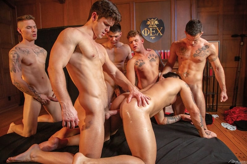 Men for Men Blog Gay-Porn-Pics-010-Devin-Franco-Trevor-Miller-Nic-Sahara-Zak-Bishop-Colton-Reece-Hot-anal-fuck-fest-hardcore-orgy-FalconStudios Hot anal fuck fest Devin Franco, Trevor Miller, Nic Sahara, Zak Bishop and Colton Reece hardcore orgy Falcon Studios